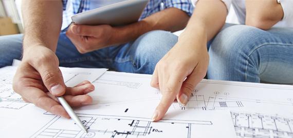 Архитекторам и дизайнерам